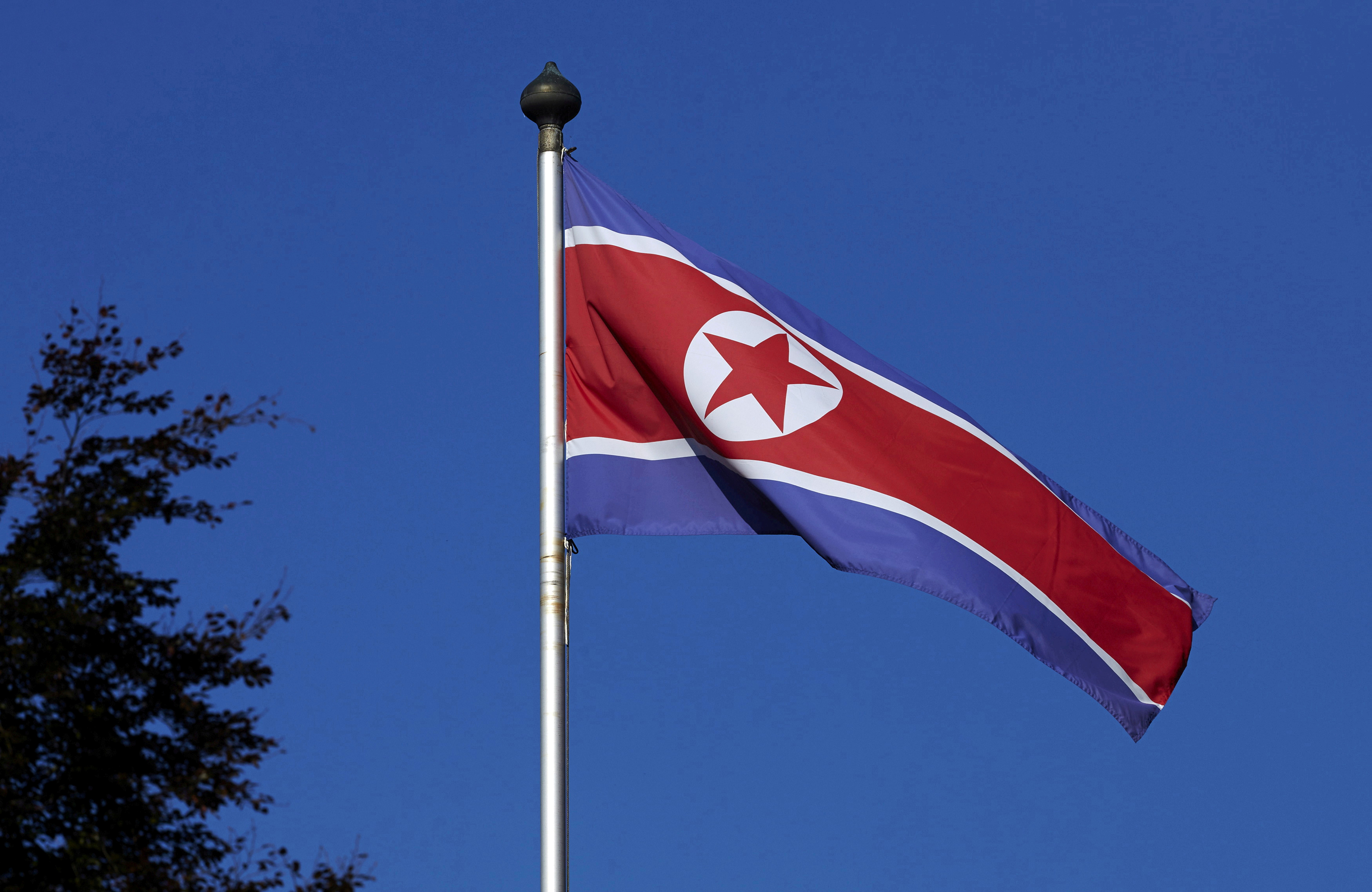 North Korea warns of retaliation against U.S-South Korea military drills