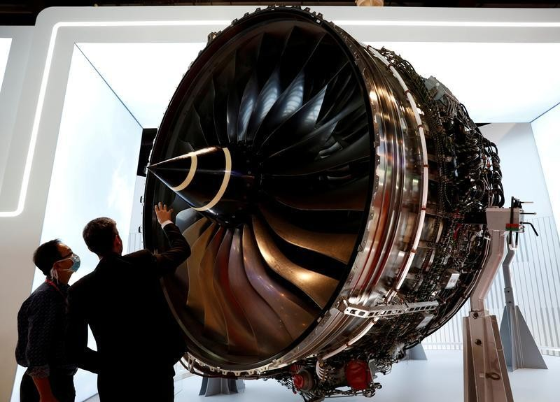 Rolls-Royce plans to raise up to 2.5 billion pounds as COVID-19 bites