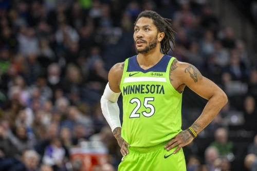 NBA notebook: Surgery successful for Timberwolves G Rose