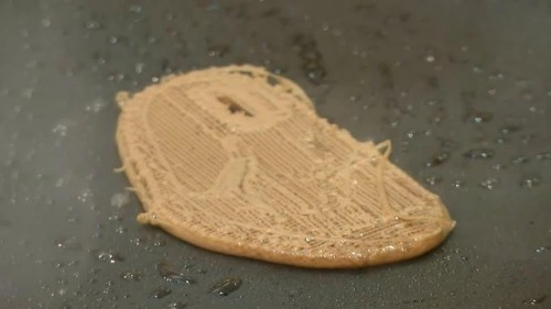 3D-printed 'beef steak' wows crowd at Mobile World Congress   Reuters Video