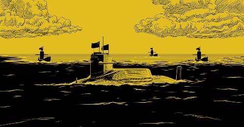 PLA's furtive underwater nukes test the Pentagon