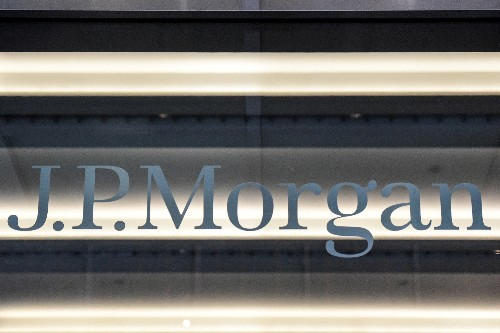Turkish watchdogs to probe JP Morgan after lira plunge