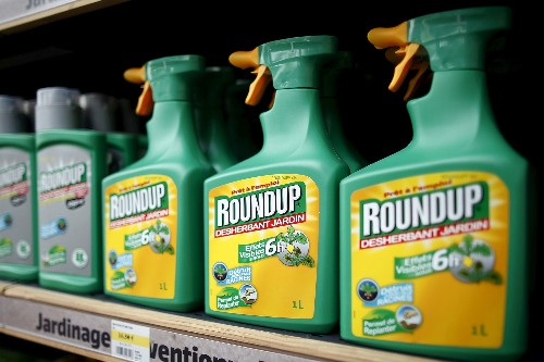 The WHO's cancer agency left in the dark over glyphosate evidence