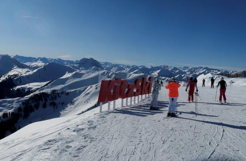 Austria to welcome skiers, but dancing on bars is off the menu