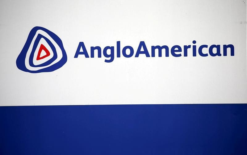 Miner Anglo keeps most production targets after third-quarter dip