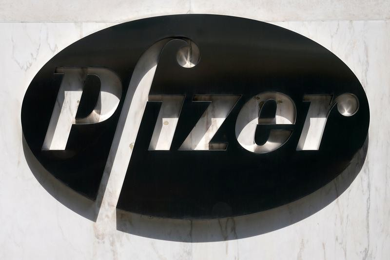 Pfizer says late-stage coronavirus vaccine study shows moderate side effects