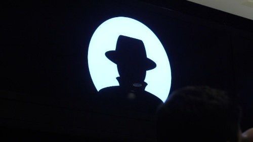 Black Hat, DEF CON pose challenge to Las Vegas | Reuters Video