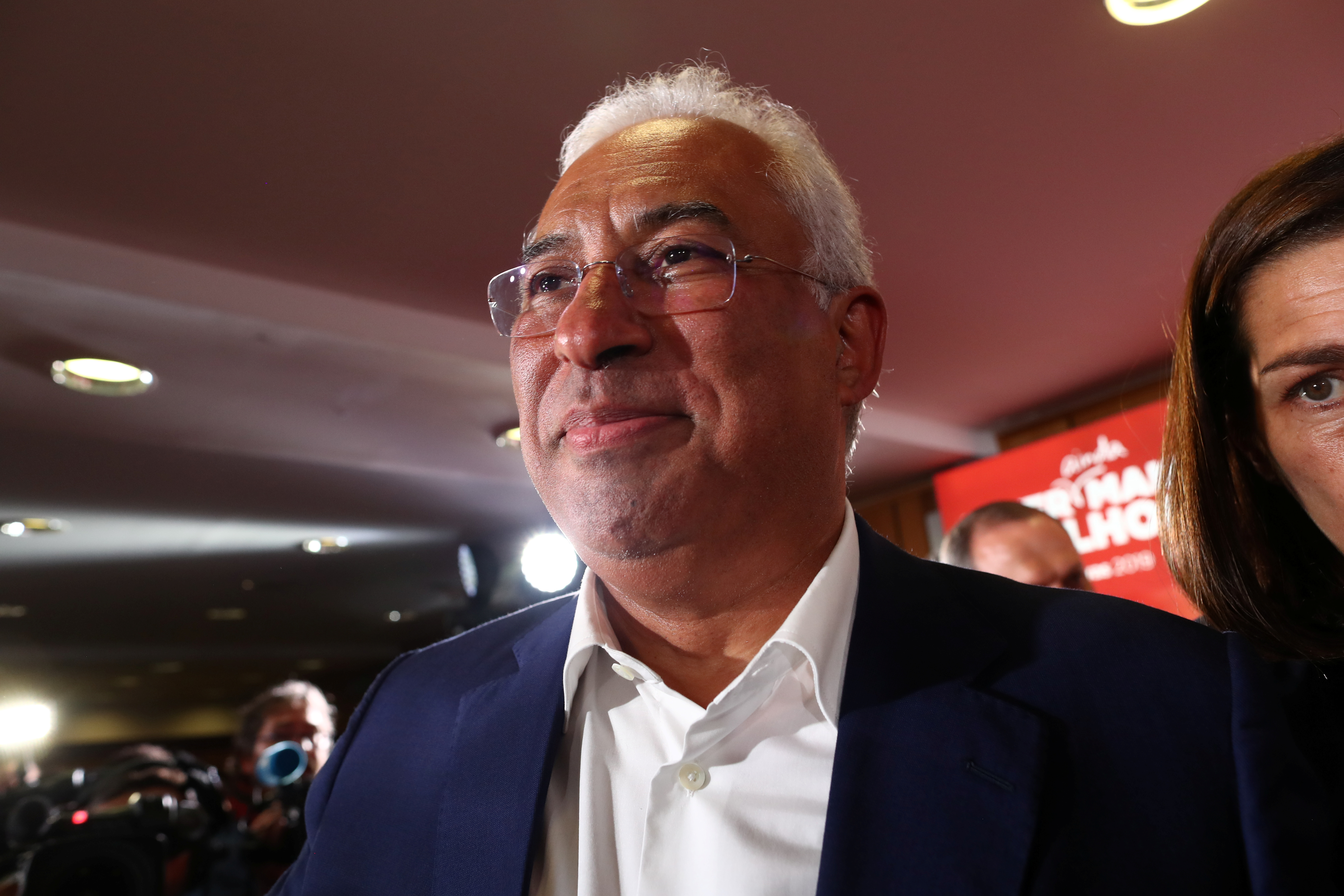 Portugal president asks Socialist Costa to form government
