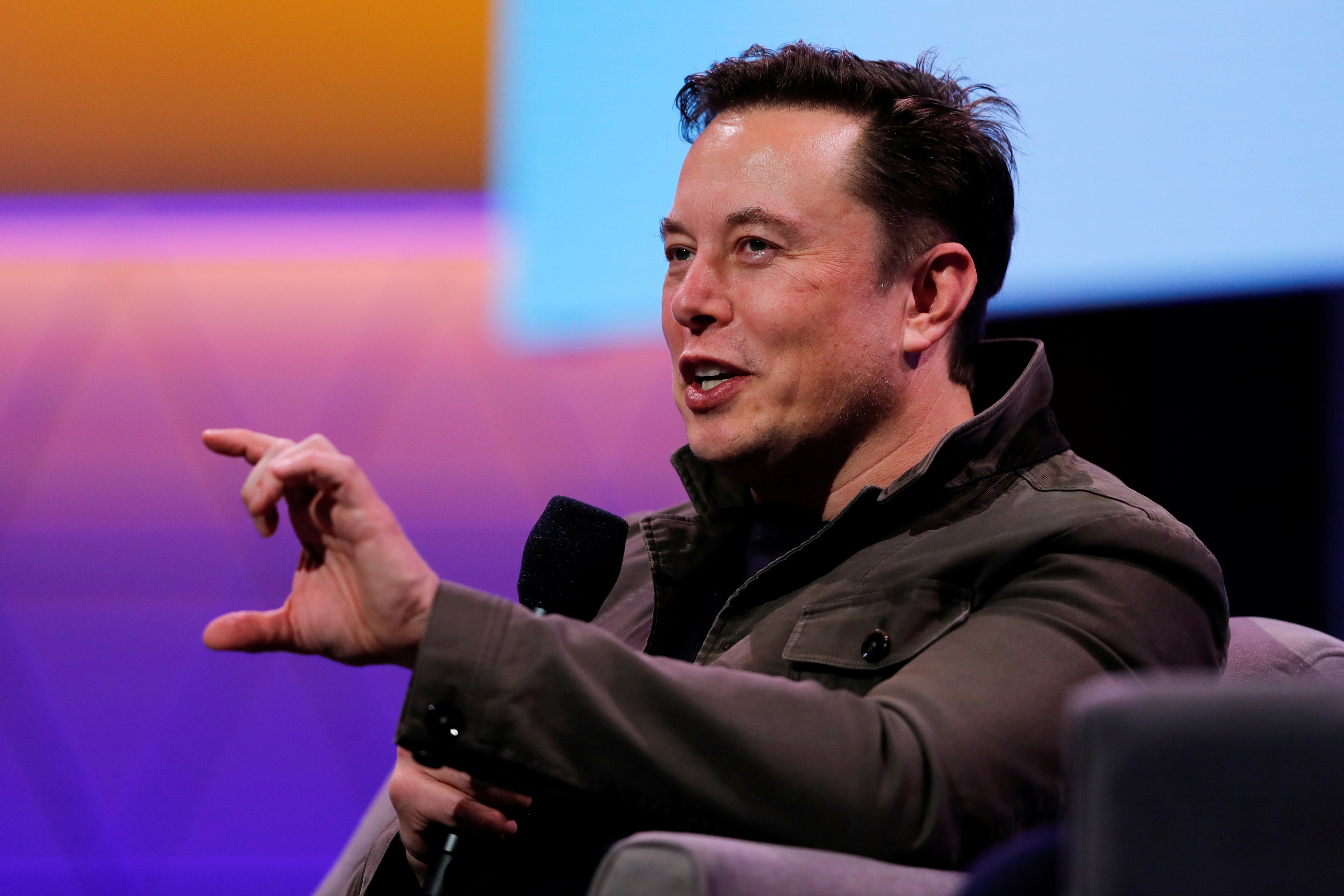 Elon Musk says 'pedo guy' tweet did not suggest British cave diver was a pedophile