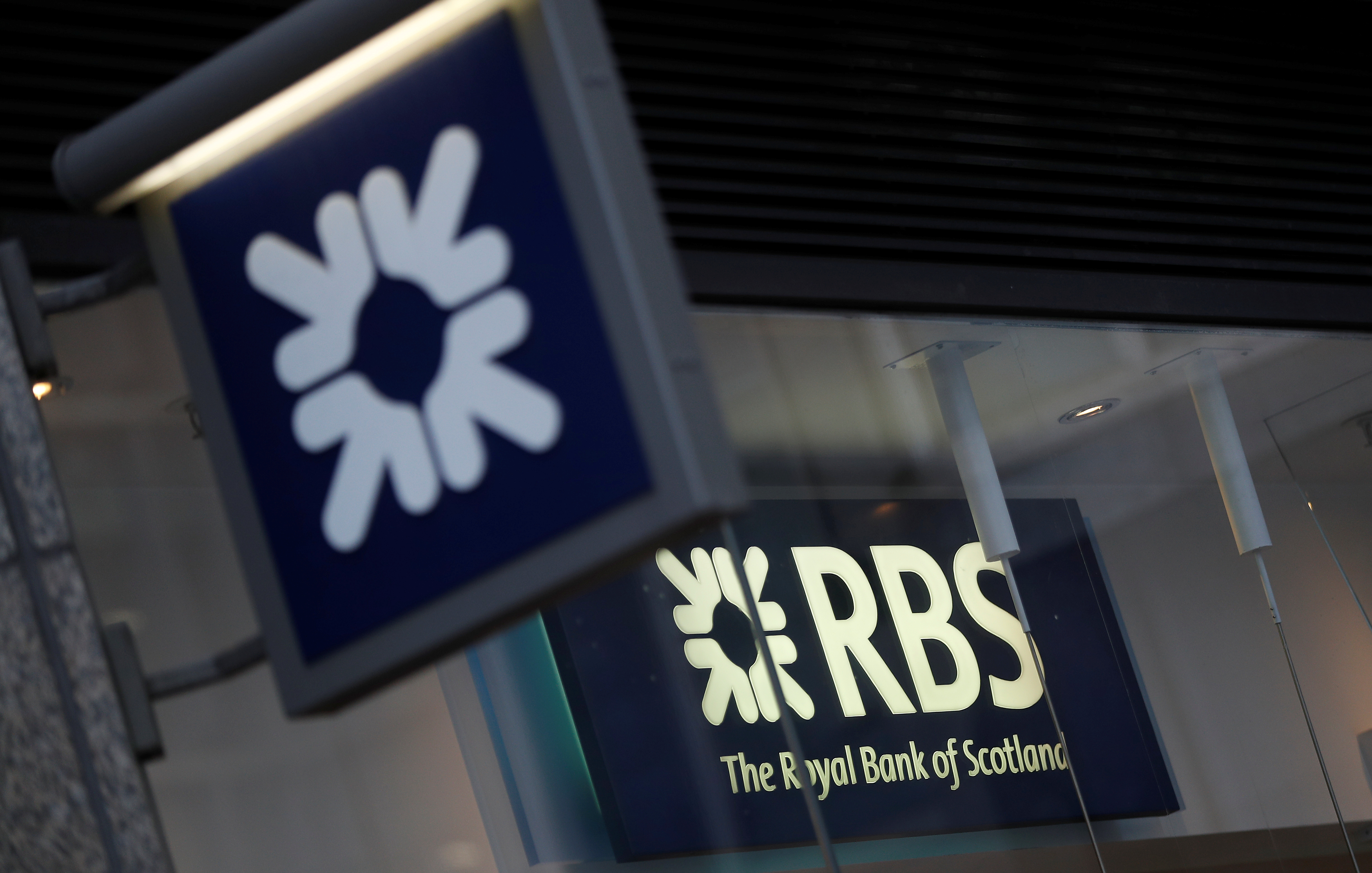 RBS boosts Brexit contingency fund to 8.2 billion stg