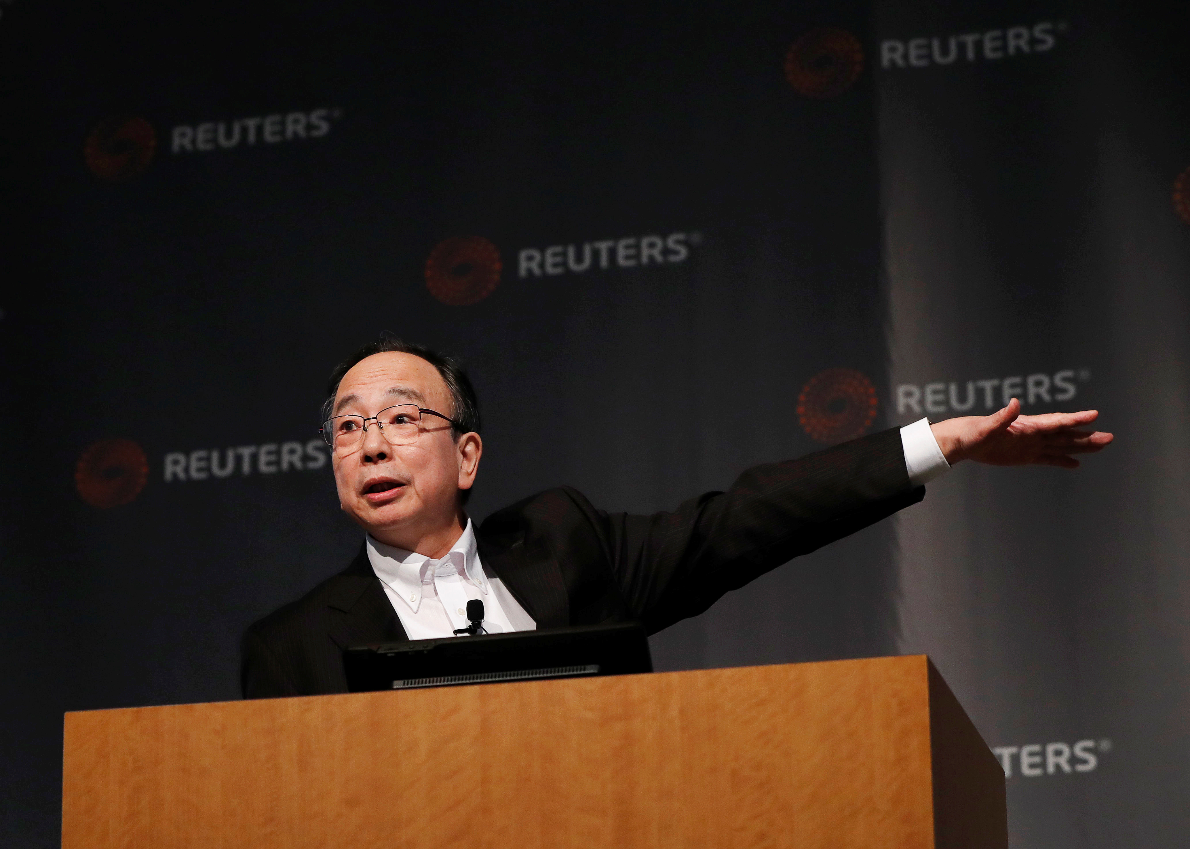 BOJ urges Asia to speed up efforts for smooth phase-out of Libor