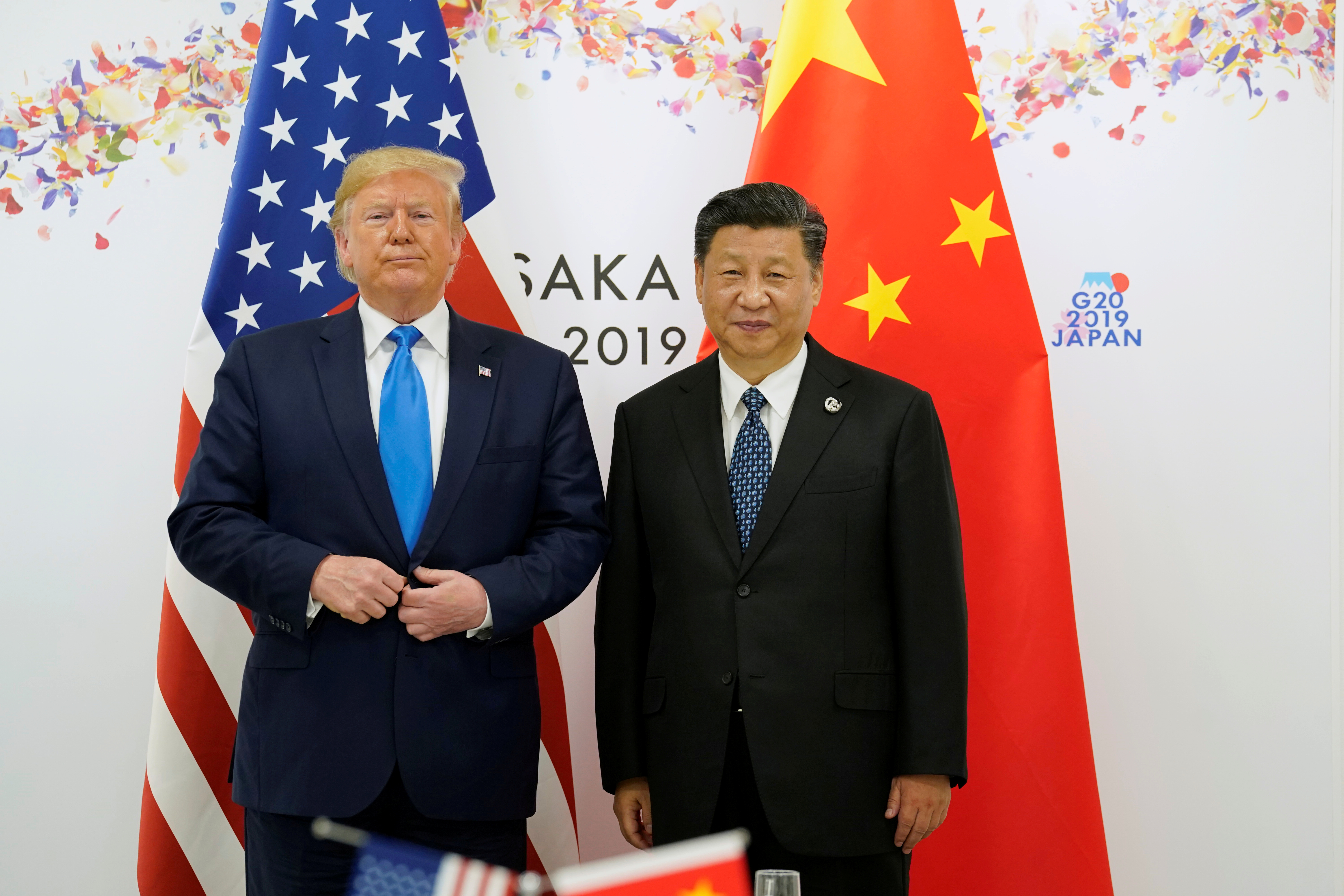China wants more talks before signing Trump's 'Phase 1' deal: Bloomberg