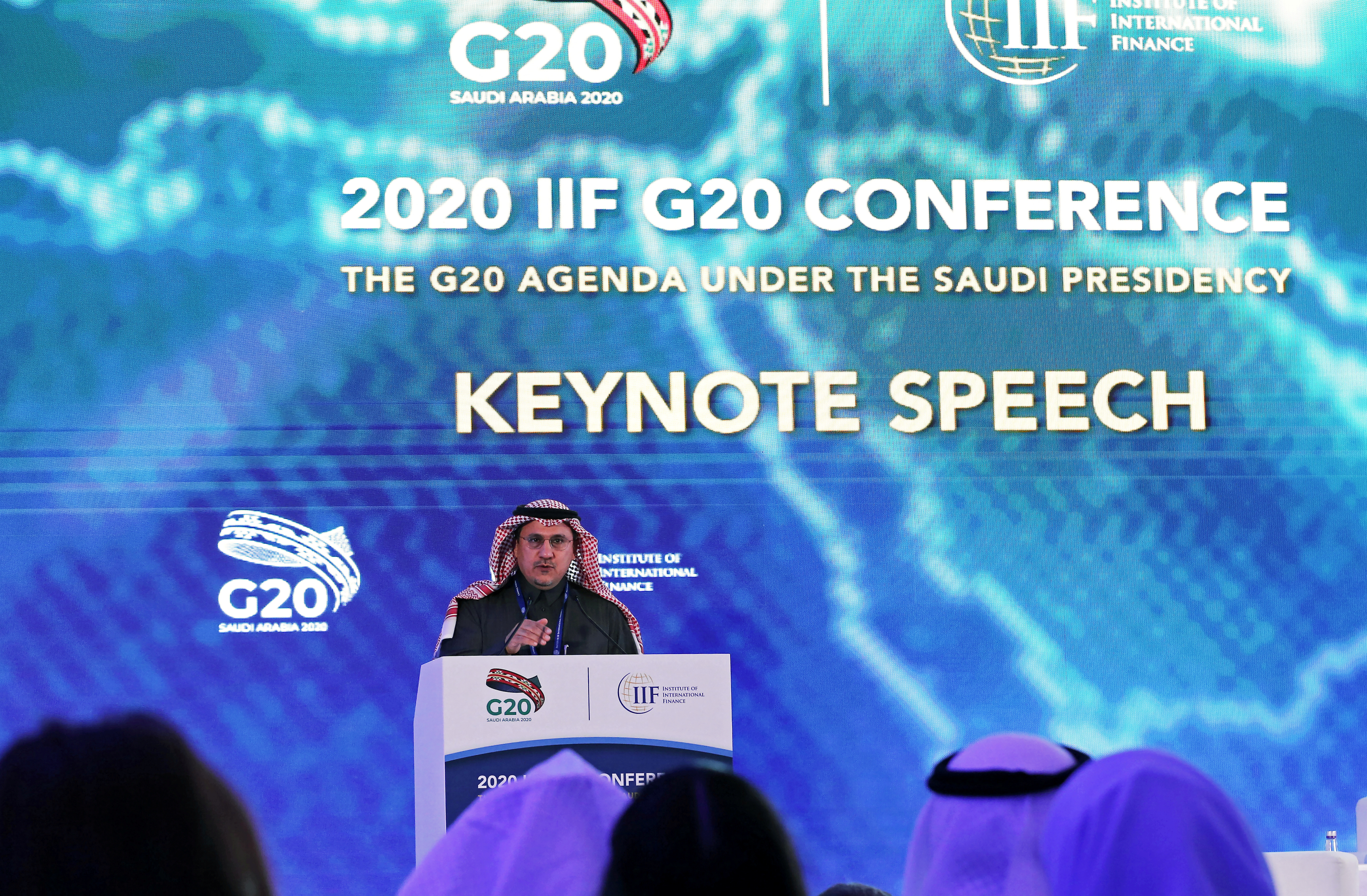 G20 agrees final communique with reference to climate change-sources