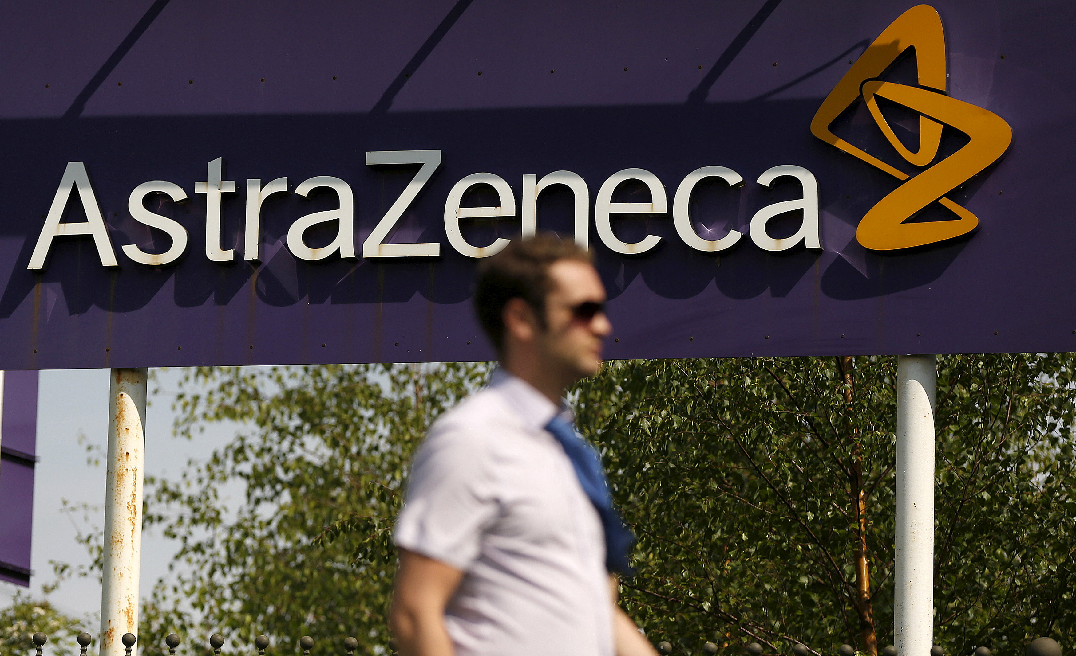AstraZeneca partners with Oxford Biomedica to expand COVID-19 vaccine manufacturing capacity