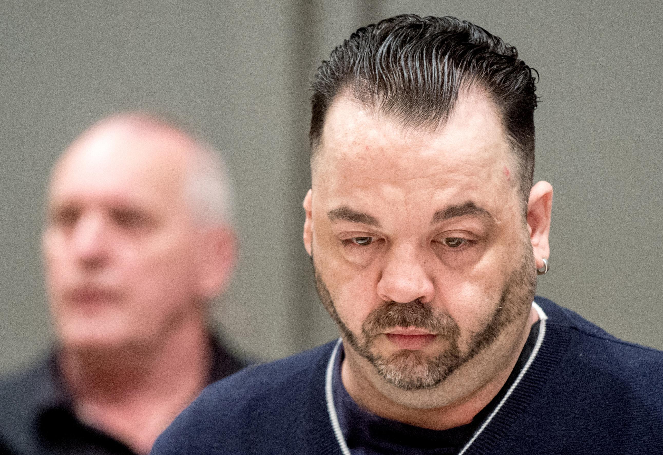 Cadena perpetua para el enfermero alemán que mató a 85 pacientes