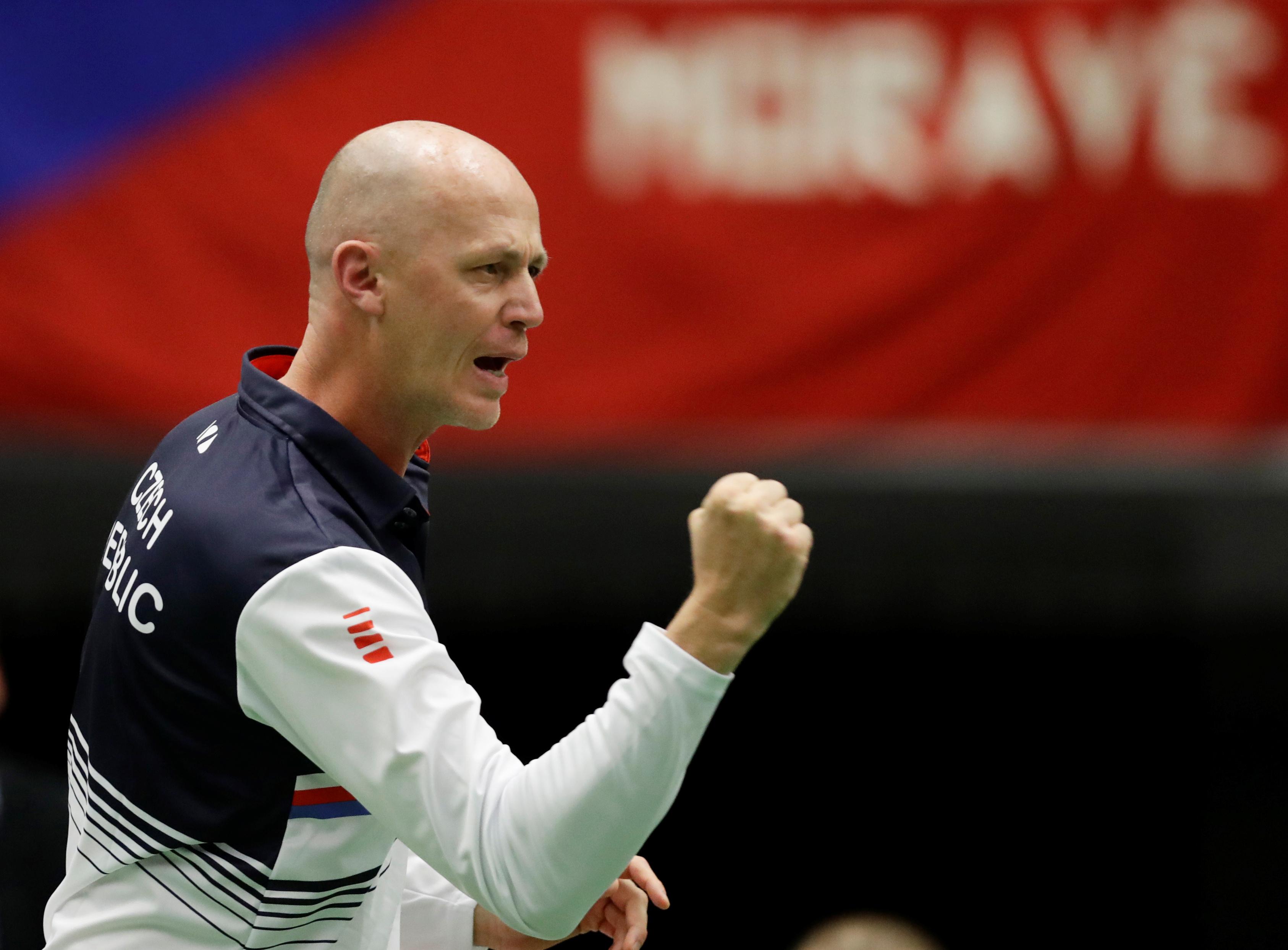 Tennis: Czech Republic handed 2020 Fed Cup wildcard