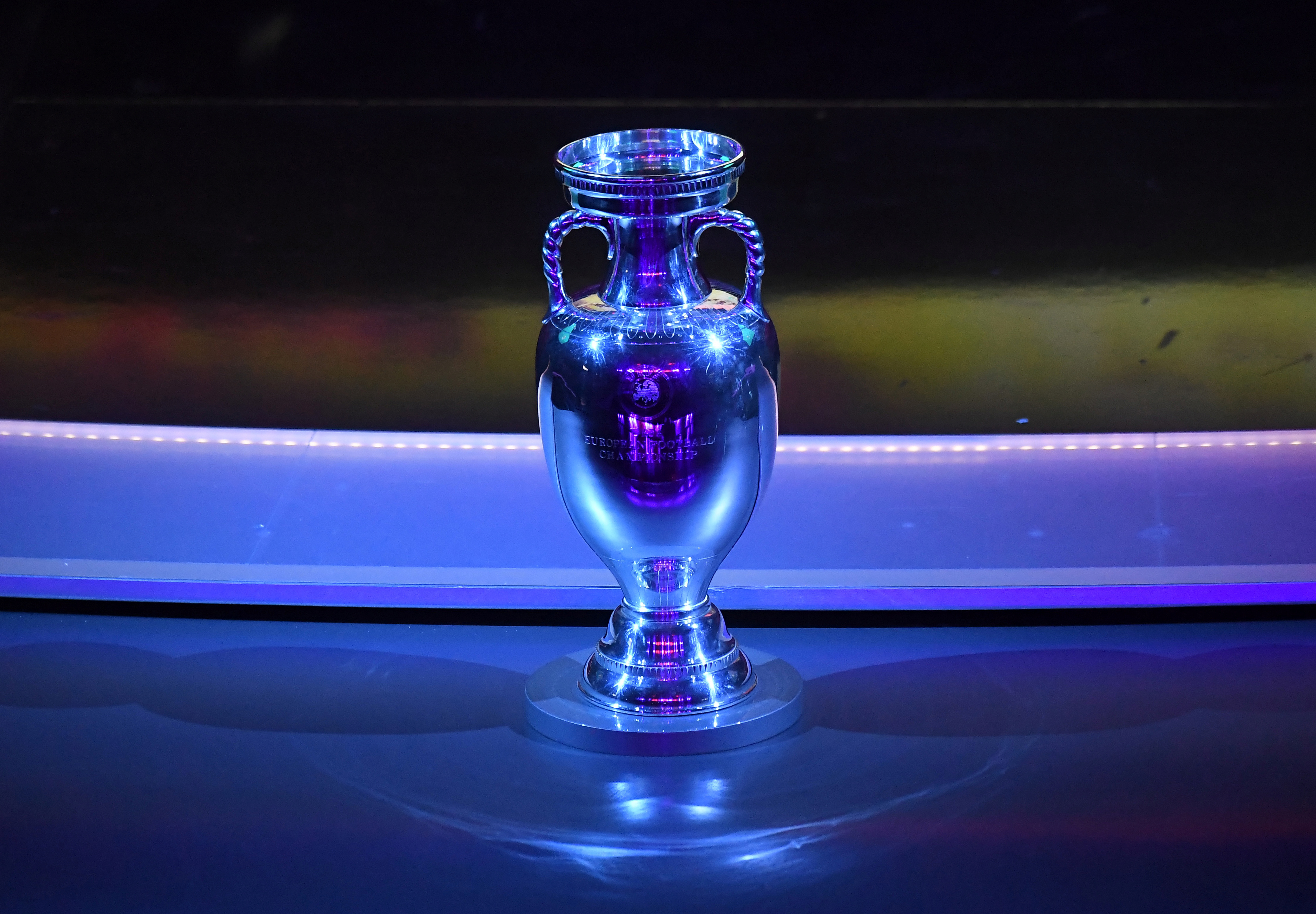 Soccer: UEFA adopts 'fan-first' ticketing policy for Euro 2020