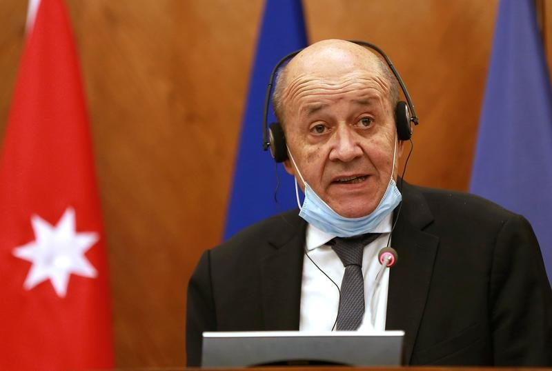 France summoned Iranian envoy over human rights: sources