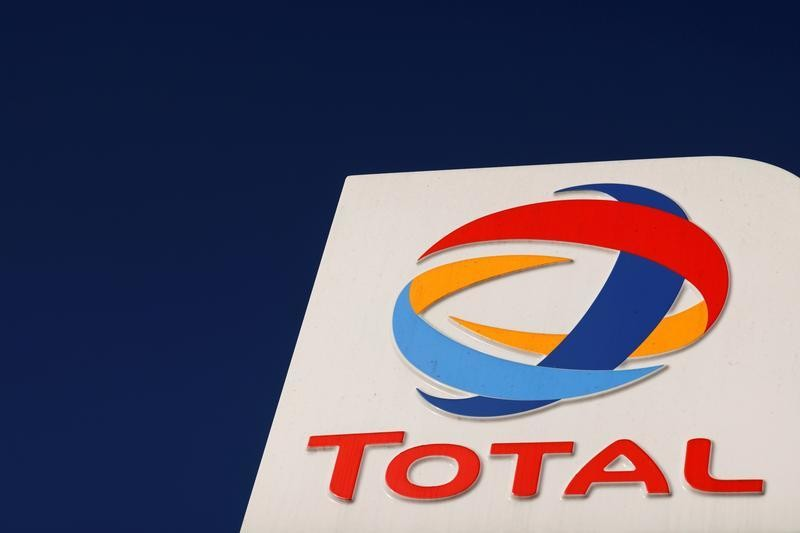 France's Total makes gas condensate discovery in South Africa
