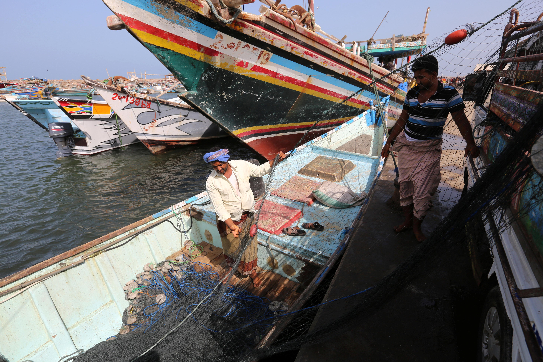 Reunión internacional en Chile para combatir la pesca ilegal y proteger la vida en los océanos
