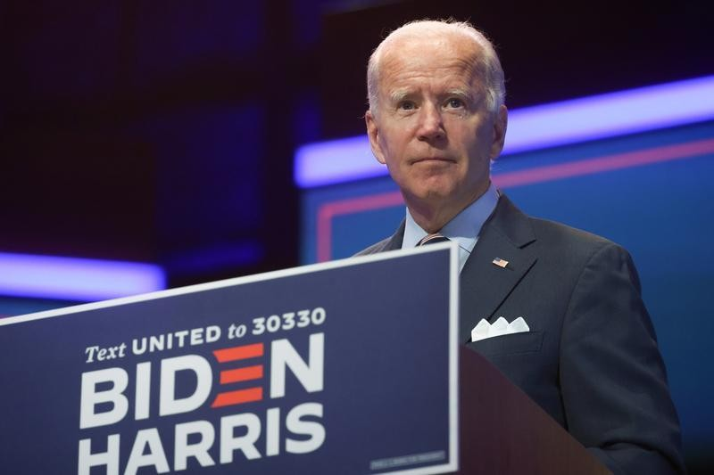 Biden warns UK on Brexit: No trade deal unless you respect Northern Irish peace pact