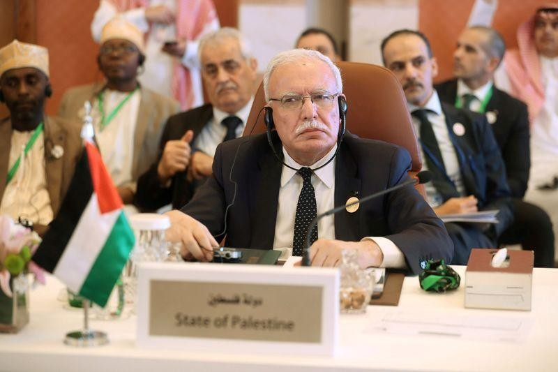 Angered by Arab-Israel ties, Palestine quits chairing Arab League sessions