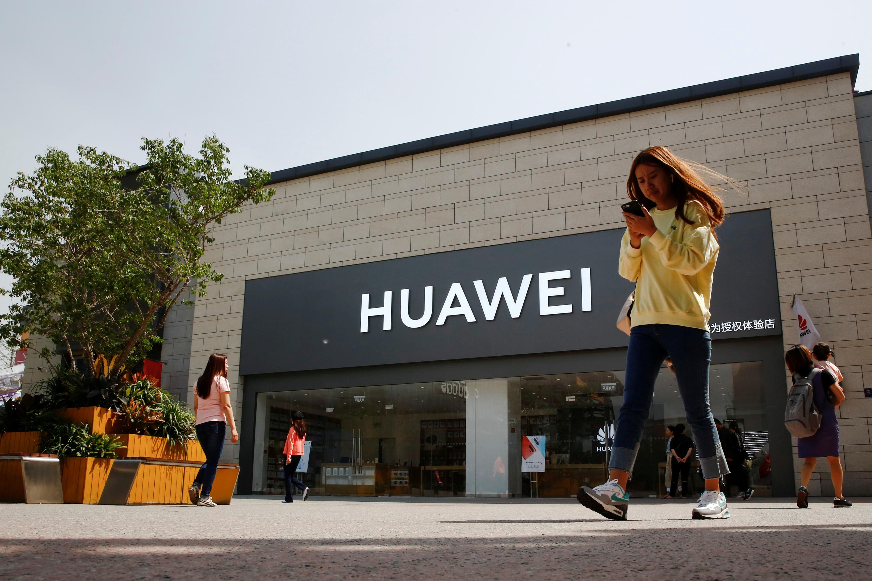 Amid trade, Huawei furors, U.S. House panel launches China 'deep dive'