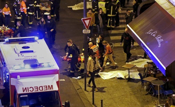 Paris attacks: The West's fatal misunderstanding of Islamic State