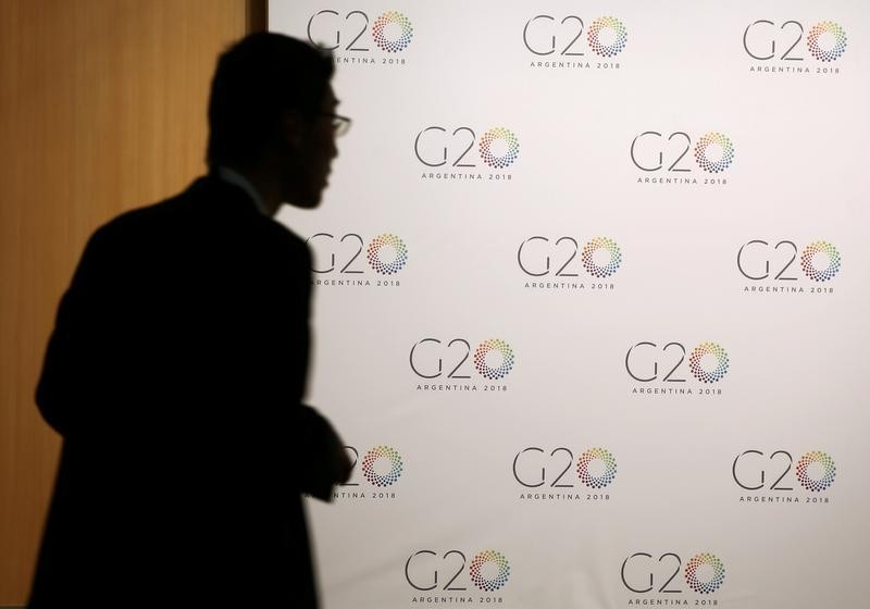 Poorest countries face tough choice over G20 debt relief plan