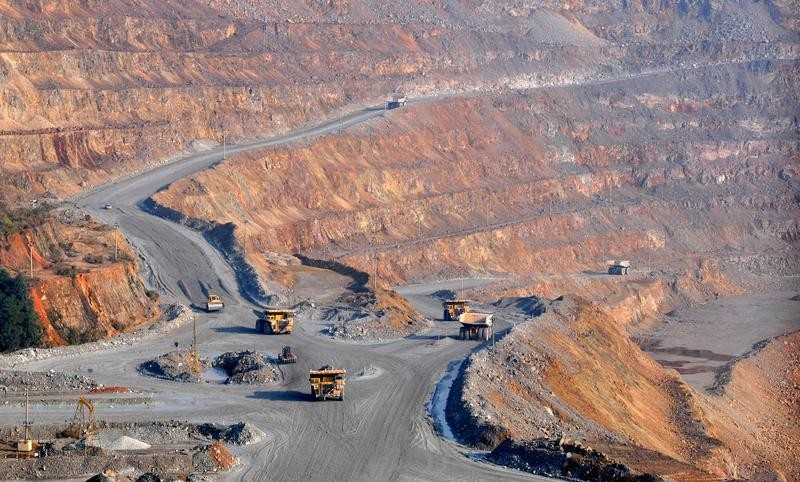 Column: China's new international copper contract comes at the right time