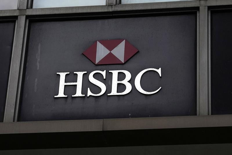HSBC set to delist from Euronext Paris exchange