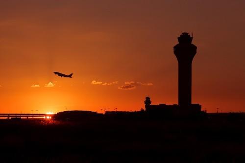 Business Debate | Dallas Fort Worth International Airport | Reuters.com