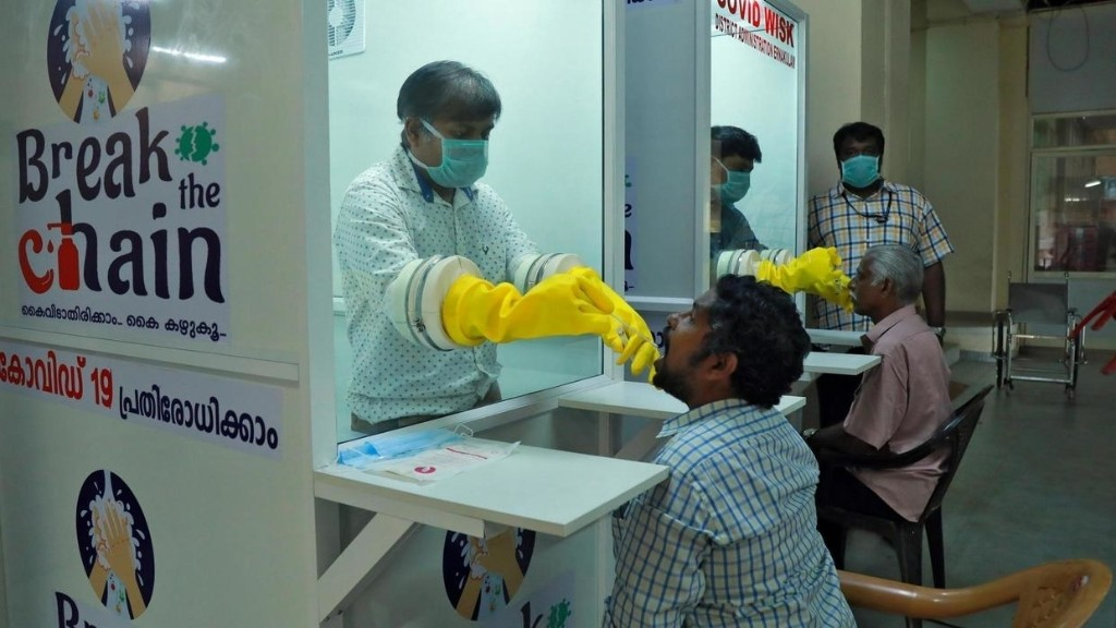 Coronavirus: l'Inde va de nouveau autoriser les exportations de chloroquine
