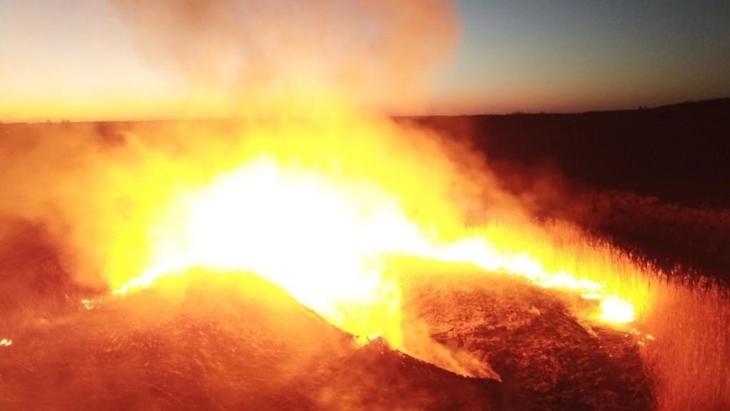 Ukraine: incendie à Tchernobyl, le taux de radiation grimpe en flèche