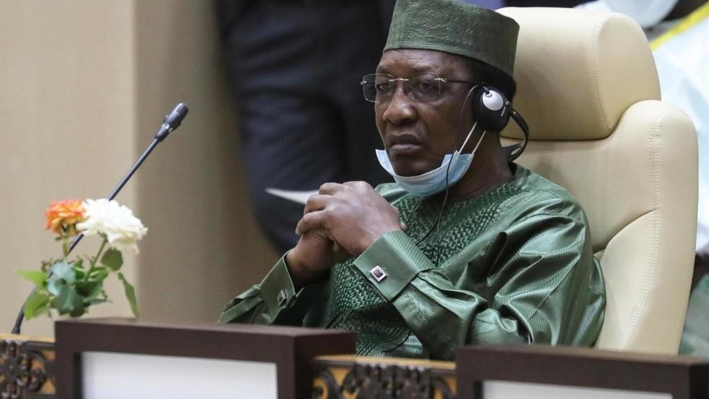 Tchad: le titre de maréchal décerné à Idriss Déby le jour des 60 ans de l'indépendance