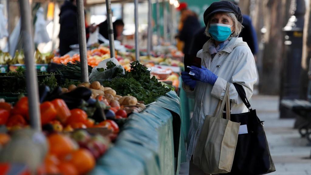 سیمای فرانسه - کرونا بشریت را در معرض نابودی یا گذار به تمدنی جدید قرار داده است؟