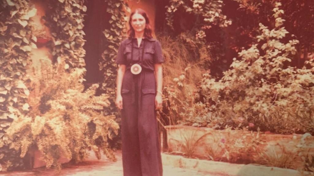 Castro's secret Italian Catholic lover recounts 40-year affair in new book