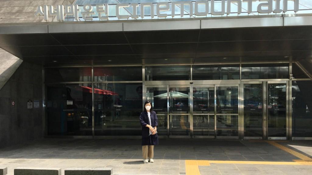 Rendez-vous culture - La relance du cinéma en Corée du Sud après la pandémie de coronavirus