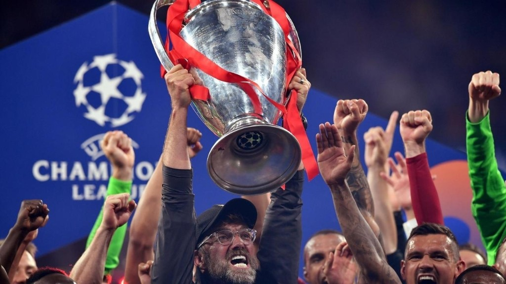 Teams set to discover paths to Champions League and Europa League glory
