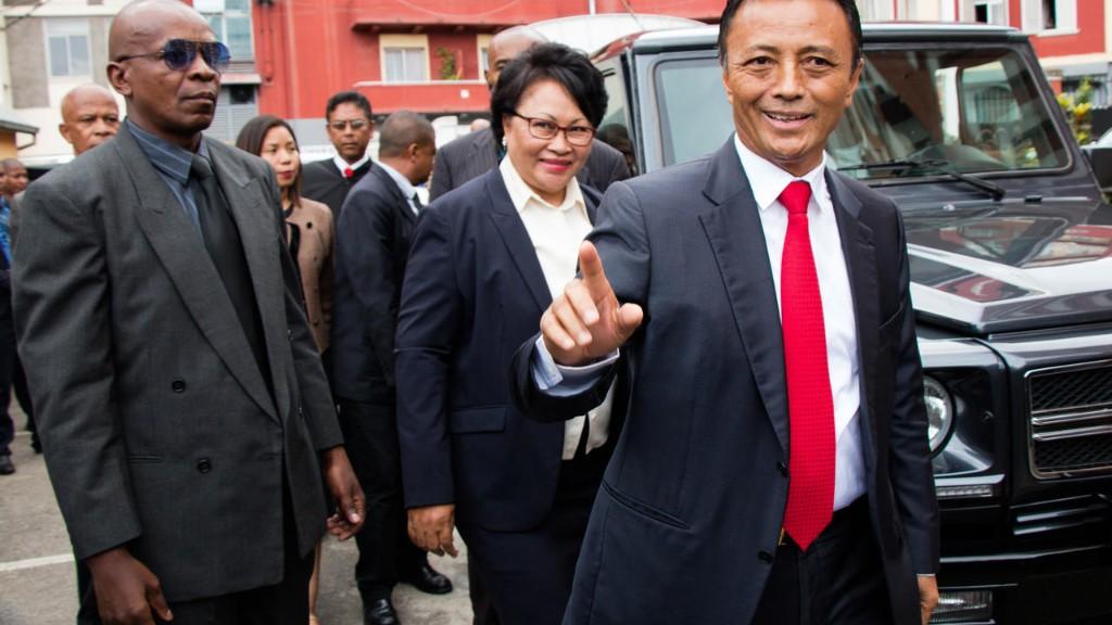 Madagascar: bras de fer entre la mairie de Tana et la radio de Ravalomanana