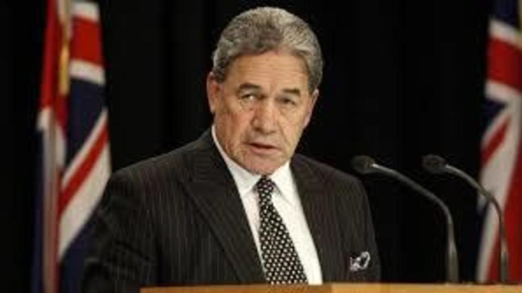 新西蘭宣布正審視與香港關係 包括引渡協議和旅行建議