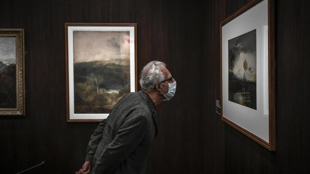 Reportage culture - William Turner: l'exposition reprend au musée Jacquemart-André