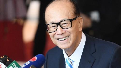 Crise à Hong Kong: Pékin rappelle à l'ordre le milliardaire Li Ka-shing