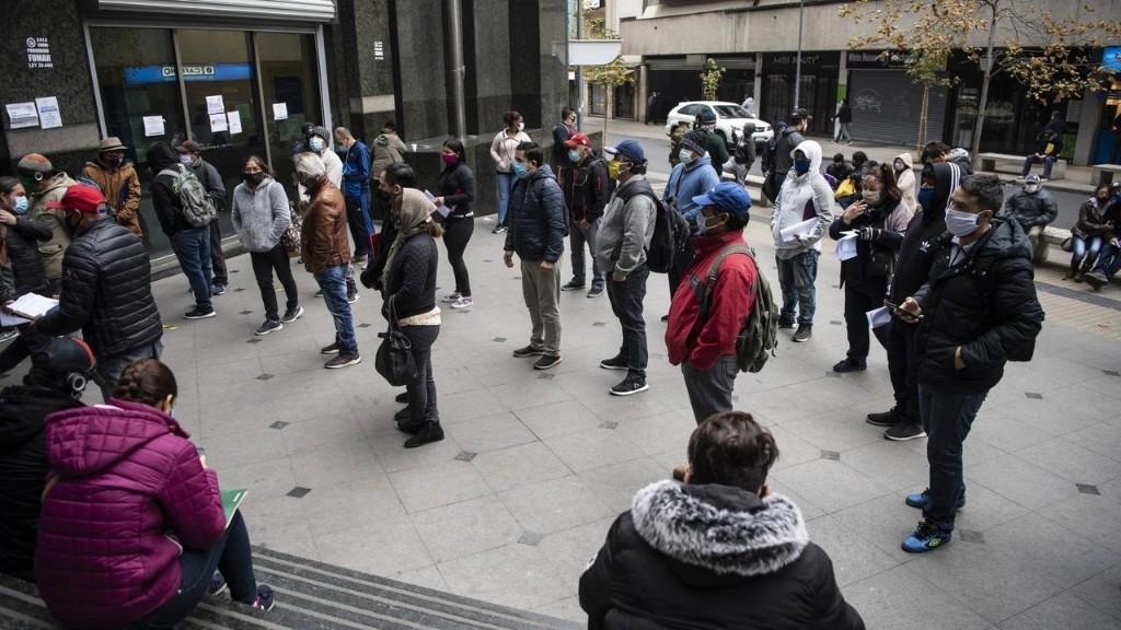 Chili: les manifestants prêts à reprendre le mouvement social
