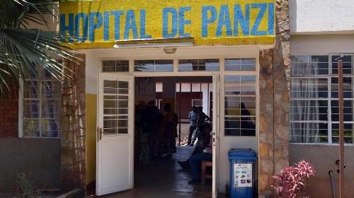 Coronavirus: en RDC, le personnel médical, en manque de matériel, s'inquiète