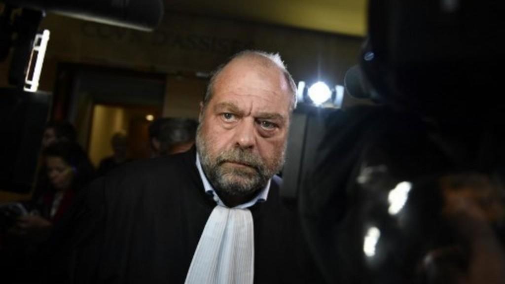 Éric Dupond-Moretti, la principale surprise du nouveau gouvernement français