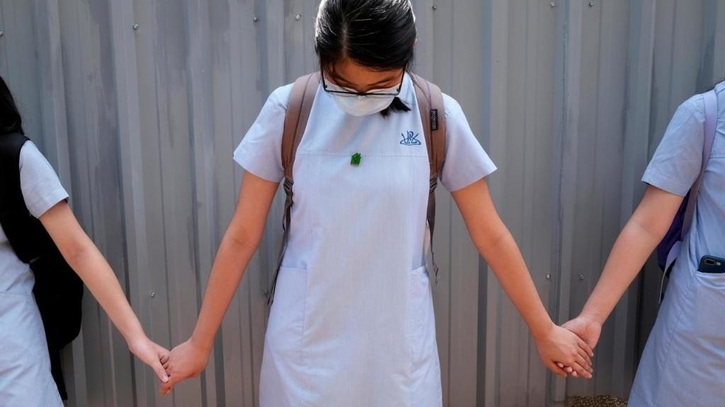 Coronavirus à Hong Kong: fermeture anticipée des écoles par mesure de précaution