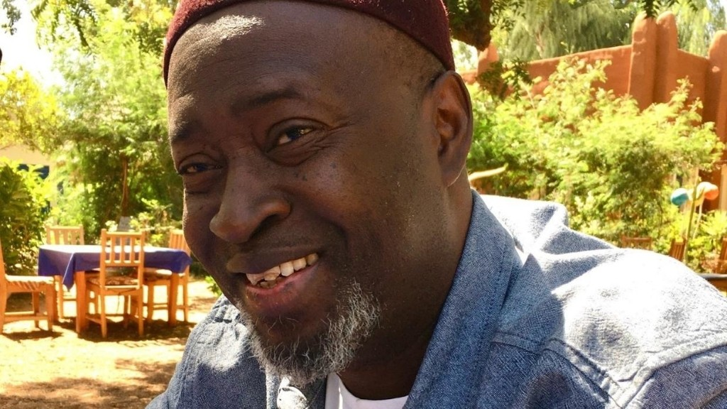 Cheick Diallo, un maître africain du design