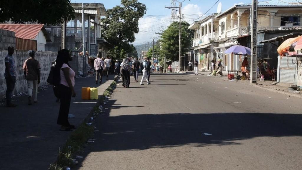 Des Mahorais bloqués aux Comores attendent toujours leur rapatriement en France