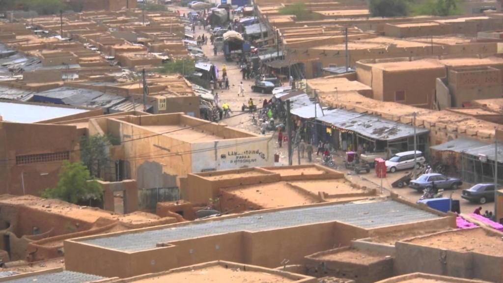 Le Niger passe en zone rouge